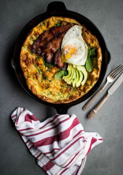 Dutch Baby - What Do You Crave