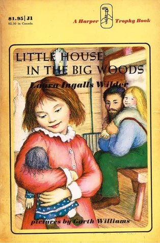 Little-House-in-the-Big-Woods