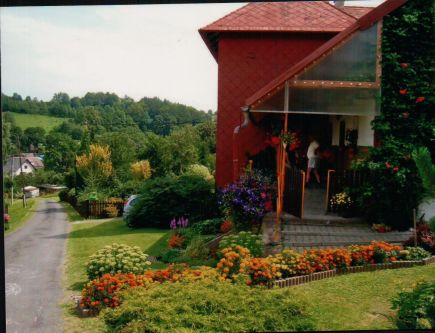 Pepi's farm