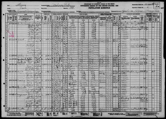 Inked1930 United States Federal Census_LI