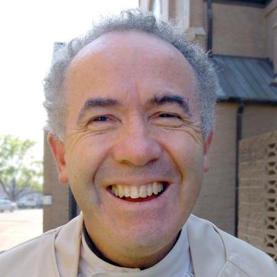 Father Bruce Brosnahan