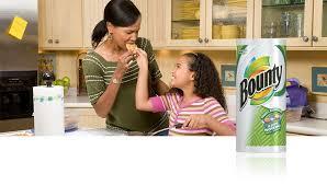 paper towel ad